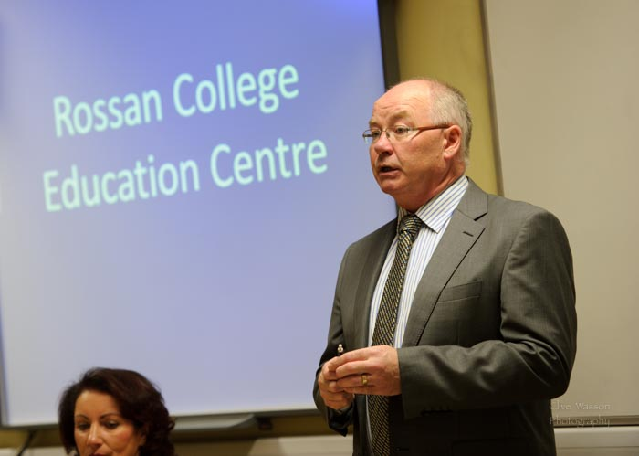 Rossan_College